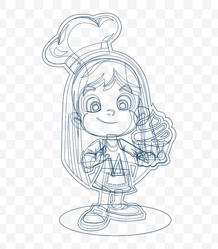 Design de mascote