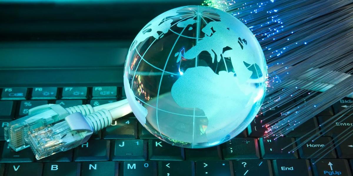 Coronavírus: Internet já apresenta redução de velocidade em todas as partes do globo